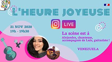 L'Heure Joueyse