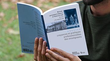 Revue internationale d'éducation de Sèvres