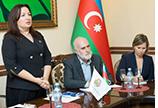Photo Actualité Azerbaidjan