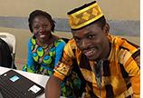 Photo GHANA - ANGOLA