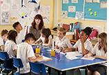 Photo Mobilité enseignante